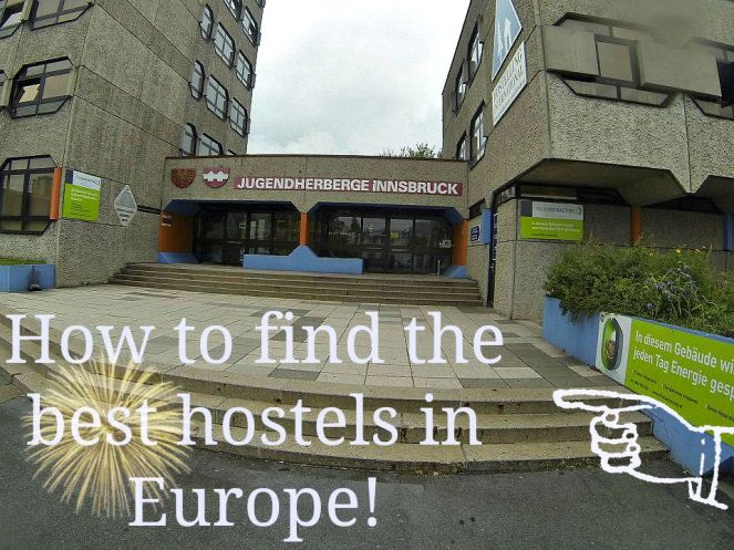 best hostels