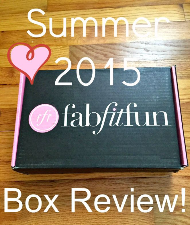 FFF box review